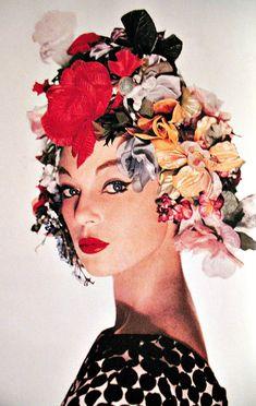 Ivy Nicholson, by Louise Dahl-Wolfe for a Harper's Bazaar …   Flickr