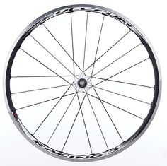 Fulcrum Racing 3 Clincher Wheelset 2015 Black/White