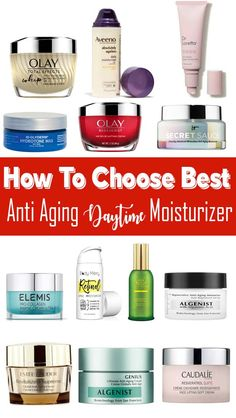 How To Choose Top Anti Aging Retinol Moisturizer Cream Kleem - For hundreds of years people have reverted for you to obscure beauty ceremonies claiming to be the source of the fountain associated with youth- Cleopatra has been even known to have a bath in donkey whole milk. But to age fantastically there isn't just one secret-it takes a collection of items that will restore, protect, and regenerate the skin. To help you on your quest of turning back time, we've accumulated the best anti-aging me Creme Anti Age, Anti Aging Eye Cream, Best Anti Aging, Anti Aging Skin Care, Avon Products, Best Face Products, Makeup Products, Beauty Products, Moisturizer For Oily Skin
