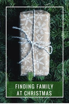 Finding family at christmas - bringing people into your family when they're alone Pinterest via @BryJaimea bryjaimea.com #christmas #family #adoption #orphan #strangers #loney #whattodoonchristmas #christmasfamily #familychristmas