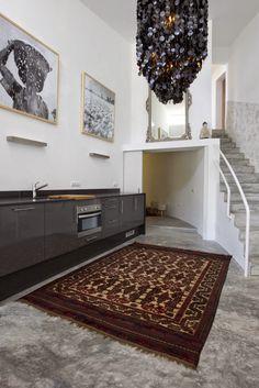 Can Mo è una splendida casa privata situata nelle Isole Baleari in Spagna, progettata da Atlant del Vent  nel 2011 con una vista spettaco...