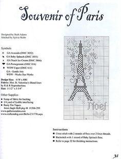 PUNTADITAS (pág. 125) | Aprender manualidades es facilisimo.com