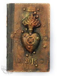 Finnabair: Art Recipe: Flames of Love...