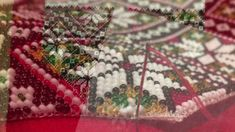 Montering av bringklut Diy And Crafts, Weaving, Make It Yourself, Holiday Decor, Youtube, Folklore, Belts, Ethnic, Hardanger