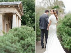 Magical walks up to King Williams Temple!  Photo credit Claire Graham Photography http://cgpgraham.com/