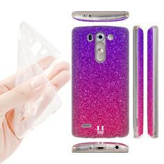 Head Case Designs Ombre Glitter Trend Mix Soft Gel Back Case Cover for LG G3 Beat D722K S D722 Vigor D725 Head Case Designs http://www.amazon.com/dp/B00VHRY4HK/ref=cm_sw_r_pi_dp_3hkNvb1E6MKQK