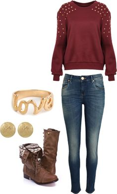 """""""Untitled #51"""" by squidness on Polyvore"""