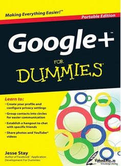 Google Plus For Dummies