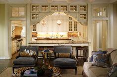 Stephanie Wohlner Design - Highland Park Residence 2