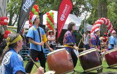 Rotorua X'mas Parade 2014.12.6.