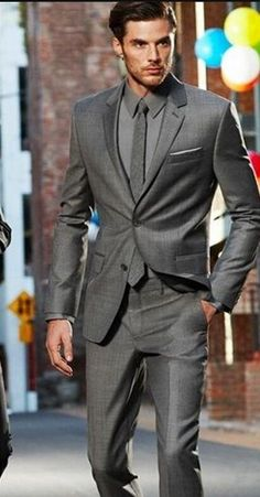 http://fashiongarments.biz/products/2016-new-arrival-slim-fit-groom-tuxedos-notch-lapel-mens-suit-gray-groomsmanbest-man-weddingprom-suits-jacketpantstie/,      Welcome to my shop  Color and Size And Style :Custom Made    All Suits can custom made adlut and boy size      you can measure yourself follow the ...,   , fashion garments store with free shipping worldwide,   US $103.00, US $87.55  #weddingdresses #BridesmaidDresses # MotheroftheBrideDresses # Partydress