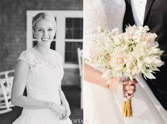 Great Harbor Yacht Club Wedding, Alice & George – Zofia & Co. Black Tie Wedding, Floral Wedding, Nantucket Wedding, Yacht Club, Preppy, One Shoulder Wedding Dress, Nautical, Wedding Inspiration, Couples
