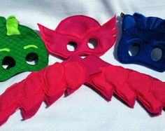 This listing is for sheets of 3 round, personalized, PJ Masks Happy Birthday, NAME stickers featuring your childs favorite character. They are sold in sheets with six stickers on each sheet. You will not receive a proof for these stickers. They will look exactly as you see here, but with your childs name. Please include your childs name and the character youd like featured, in the Notes to Seller box at checkout. If you do not specify a character, you will be sent a combination of all three…