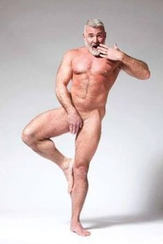Mature Gay Muscle 13