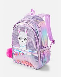 Shop a great selection of Justice No Drama Llama Sequin Shaky Backpack. Find new offer and Similar products for Justice No Drama Llama Sequin Shaky Backpack. Mini Backpack Purse, Sequin Backpack, Backpack For Teens, Backpack Online, Justice School Supplies, Cool School Supplies, Justice Backpacks, Justice Bags, Cute Backpacks For School