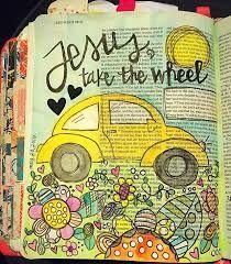 Image result for bible journaling jeremiah