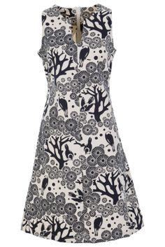 Essaye Mikko Tunic Dress - Womens Knee Length Dresses - Birdsnest Online Store