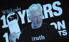 Assange says would go to US only if rights guaranteed: WikiLeaks