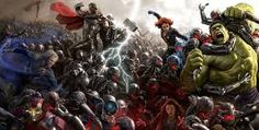 Avengers: Age Of Ultron - Thor et Hulk s'illustrent ! : Gamekyo is a social video game magazine for the Wii, Nintendo DS, PlayStation PlayStation PSP, Xbox 360 and PC. Avengers: Age Of Ultron - Thor et Hulk s'illustrent ! Avengers 2012, The Avengers, Avengers Film, Avengers Poster, Avengers Trailer, Avengers Comics, Dc Comics, Captain Marvel, Marvel 616