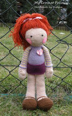 Philomena the Doll