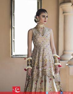 Sania Maskatiya's 'August Dream' Bridal Collection 2016