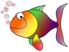 colouring pages to print fish sea creatures - Bing Images