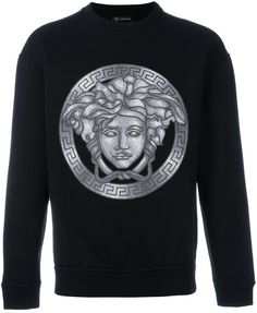 baf03f354 63 Best Versace images in 2019 | Man fashion, Men wear, Menswear