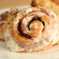 Cinnamon Rolls in 30 Minutes Flat! Finally...easy quick cinnamon rolls!!