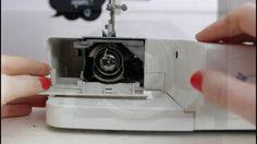 Πώς να λαδώσεις τη ραπτομηχανή σου