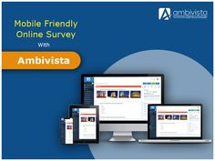 Now you can build an online survey on your tablet and collect data on your mobile device. Ambivista's builder was created with mobile in mind. Research Companies, Market Research, Create A Survey, Online Survey Tools, Banking Industry, Campaign Monitor, Decision Making, Cool Things To Make, Insight