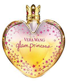 Vera Wang - Glam Princess // NEED THIS IN MY LIFE!
