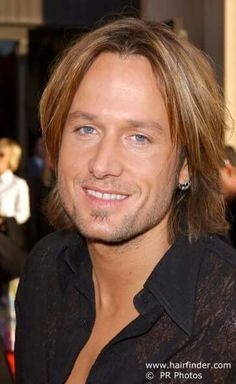 Oh those beautiful blue eyes!!! And gorgeous smile!!!