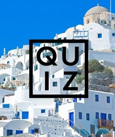 QUIZ: Where should you go on vacation?