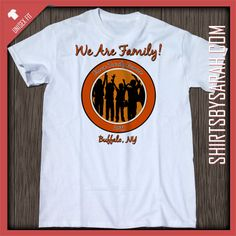 Family Reunion Shirts: We Are Family Reunion Shirt : Custom Family Reunion Shirts - Shirts By Sarah - Custom Printed T-shirts
