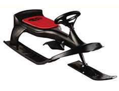 Shop for Flexible Flyer PT Blaster Steerable Sled. Get free delivery On EVERYTHING* Overstock - Your Online Winter Sports Destination! Winter Fun, Winter Sports, Snow Shovel With Wheels, Snow Toys, Snow Sled, Kids Toys, Flexibility, Outdoor Living