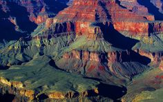Grand Canyon National Park (by udbluehens)