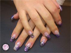 glitter nagels manicure wellness utrecht