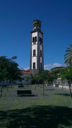 Santa Cruz de Tenerife www.echeydetravel.com