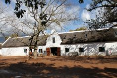 Shop at Babylonstoren wine farm, Franschhoek, South Africa Provinces Of South Africa, Cape Dutch, Cape Town, Holland, Westerns, Farmhouse, African, Wine, Explore