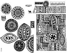 Doodle doodle doodle