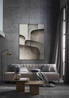 Design provides layers of texture and colour, but it's artwork that breathes life into a space. The perfect finishing touch. Hertex Fabrics, Fabric Suppliers, Art Archive, Upholstery, Layers, Urban, Touch, Colour, Texture