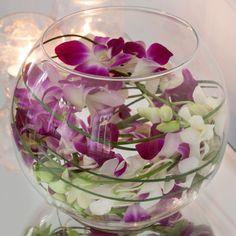 Dendrobium Bowl. #nextflowers