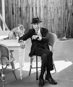 Leonard Cohen: world mourns legendary singer-songwriter – latest reaction | Music | The Guardian