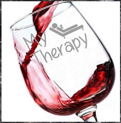 Wine therapy. How much better can it get?