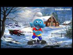 Mistwetter - Sturm, Regen, Schnee :-(  Winterzeit  Lustiger Schlum...