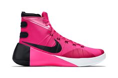 "Nike Hyperdunk 2015 ""Think Pink"""