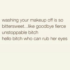 I WAKE UP FOR MAKEUP | Confessions of a SHOPAHOLIC