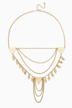 ShopSosie Style : Forever Envy Necklace