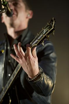 Alex Turner / Arctic Monkeys