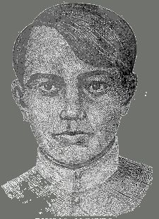 """Emilio Jacinto  On December 15, 1875, Emilio Jacinto, the so-called """"Brains of the Revolution"""", was born in Trozo, Tondo, Manila to Mariano Jacinto and Josefa Dizon. Jacinto, one of the youngest members of the revolutionary society at the age of 18, stopped his law schooling at the University of Santo Tomas to join the Katipunan. Emilio Jacinto wrote the """"Kartilya ng Katipunan"""", the primer of the revolutionaries, he was the founder and editor of the society's newspaper Kalayaan (Freedom)…"""